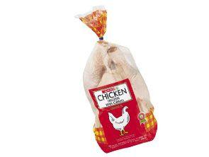 Poultry Shrink Bag / Poultry Bag