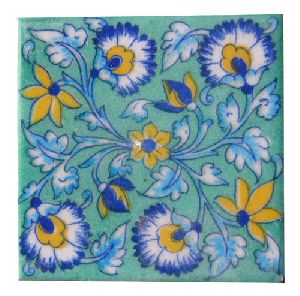 Decorative Ceramic Tiles In Jaipur