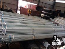 Unwelded Seamless Steel Pipes