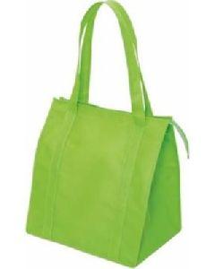 Non Woven Zipper Handle Bag