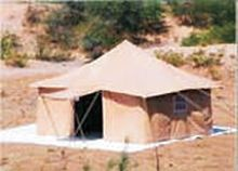 Military Army Tents