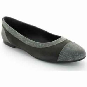 Ballerinas Elisa Gray Women Shoes