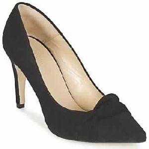 Pumps Nude Black Woman Shoes Pumps