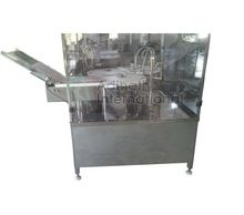 Fully Automatic External Ampoule Washing Machine