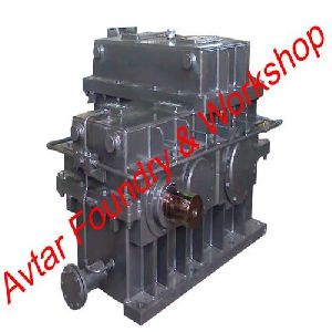 Gearboxes in Punjab - Manufacturers and Suppliers India