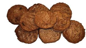 Cow Dung Cakes
