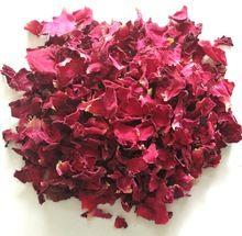 Feeze Dried Rose Petal