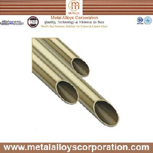 Admiralty Brass Tubes For Heat Exchanger