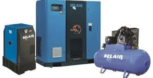 AIR DRYERS AND COMPRESSORS