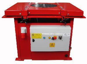 ELECTRIC REINFORCEMENT BAR BENDING MACHINE