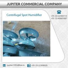 Designed Centrifugal Spot Humidifier