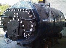 Standard Coal Fired Steam Boiler