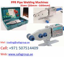 Ppr Welding Machines