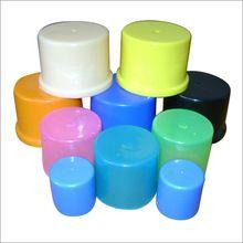 Plastic Caps For Aerosol Cans