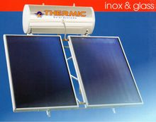 Solar Water Heater Thermic