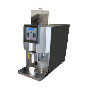 Espresso Machine Steam Milk