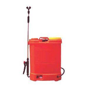 Agricultural Backpack Sprayer