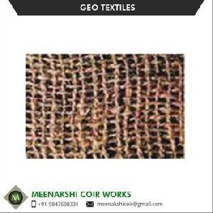 High Breaking Strength Erosion Control Geo Textiles