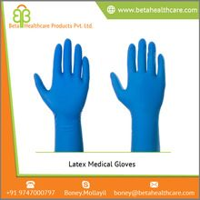 Specially Formulated Latex Medical Gloves