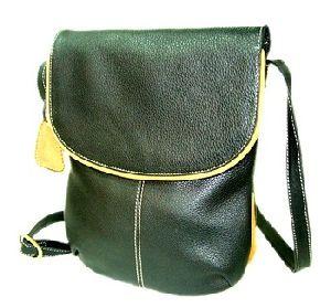 Leather Ladies Hand Bag