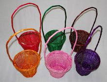 Baskets For Packing