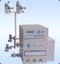 Left Hand Winding Semi-automatic Machine