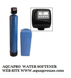 WATER SOFTENER FOR RESIDENTAL