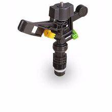 Plastic Nozzle Sprinkler Irrigation System