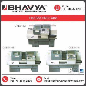 Computerised Cutting Edge Cnc Lathe Machine