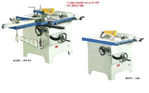 Wood Working Machine Circular And Radial Saw