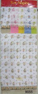 Polyester Voile Sari