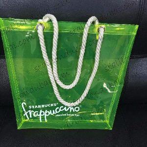 Pvc Transparent Bags