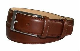 Full-grain Leather Belt