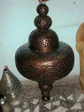 Teapot Candle Lamps