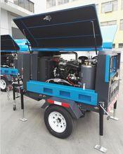 Power Air Compressor set