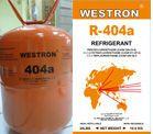 Westron Refrigerant Gas