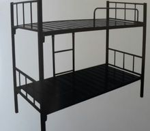 Bunk Bed Hd Plate