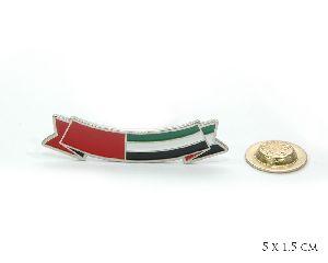 UAE National Day Badge