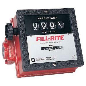 Fill Rite Flow Meter
