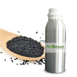 Black Cumin Seed Carrier Oil
