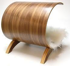 Compressed Wood