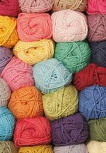 Cotton Polyster Blended Knitting And Weaving Yarn