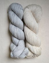 Dyed Synthetic Fibre Blend Yarn
