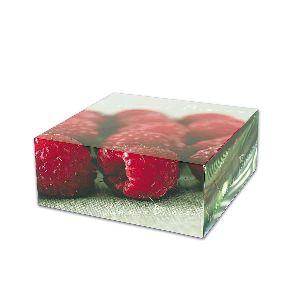 Cardboard Cake Box