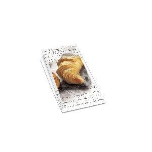 Paper Bag 14 7x21cm (for 6 Croissants)