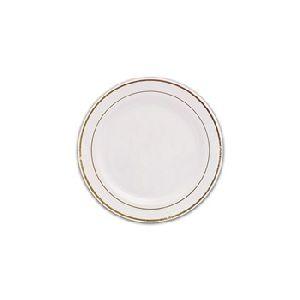 15cm - Round Plate