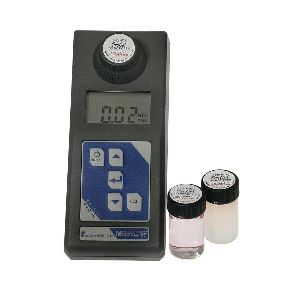 Field Portable Turbidimeter