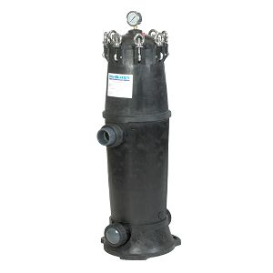 Jumbo Cartridge Filter Housing