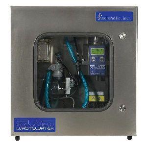 Wastewater Uv Transmission Analyzer