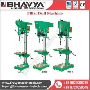 Pillar Drill Machine Tools